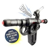 Doctor Who Medi Gun Nano Recorder