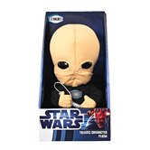 Star Wars Cantina Band Talking Plush