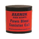 Fawn Bleat Canister Deer Call