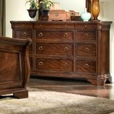 Heritage Court 12 Drawer Dresser