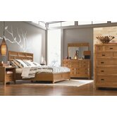 Monterey Panel Bedroom Collection