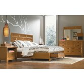 Monterey Storage Bedroom Collection
