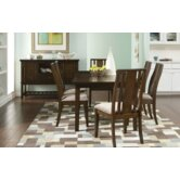 Delaney 7 Piece Dining Set