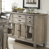 Legacy Classic Furniture Sideboards & Buffets