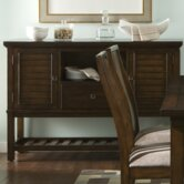 Delaney Credenza