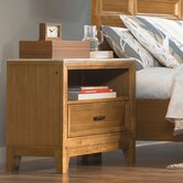 Monterey 1 Drawer Nightstand