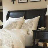 Glen Cove Sleigh Headboard