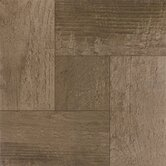 Nexus 12&quot; x 12&quot; Vinyl Tile in Rustic Barn Wood