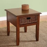 Kathy Ireland Home by Martin End Tables