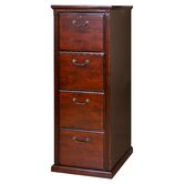 kathy ireland Home by Martin Furniture Filing Cabinets