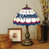 NHL Tiffany Table Lamp