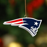 NFL 3D Logo Ornament