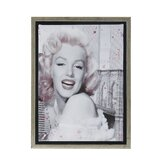 Marilyn and Tribeca Wall Art