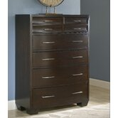 Contour 6 Drawer Standard Chest