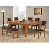 Chapman 7 Piece Dining Set