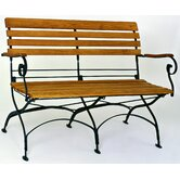 Haste Garden Outdoor Benches