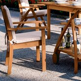 Haste Garden Outdoor Dining Chairs