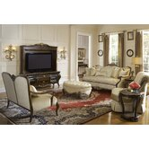 Michael Amini Living Room Sets