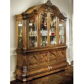 Tuscano China Cabinet