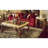 Tuscano Coffee Table Set