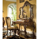 Palais Royale Vanity Set in Rococo Cognac
