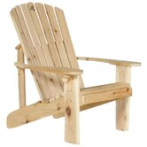 Andirondack Chair