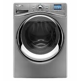 4.3 cu. ft. Duet Precision Dispense Ultra Front Load Washer