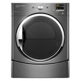 Performance Series High-Efficiency 9 Cycles Electric Dryer