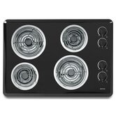 Two Power Cook Elements Electric Cook Top