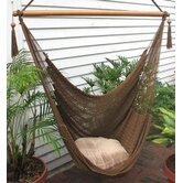 Nicaraguan Rope Hammock Chair