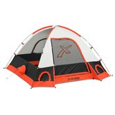 Torino 3 Dome Tent