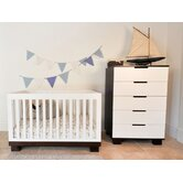 Modo Two Piece Convertible Crib Set