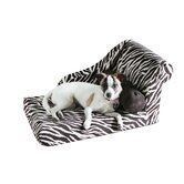 Chaise Lounge Pet Bed