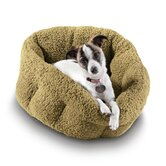 Deep Dish Cuddler Pet Bed