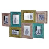 Foreign Affairs Home Decor Picture Frames