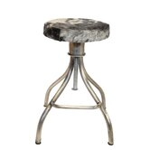 Foreign Affairs Home Decor Bar Stools