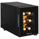 6-Bottle Wine Cooler