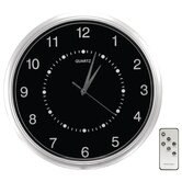 Wall-Clock Color Camera