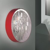 Giro 3 Light Wall Sconce