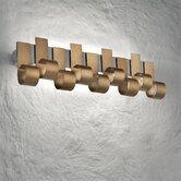Dore 1 Light Wall Sconce