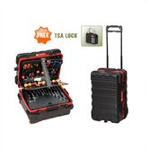 "30th Anniversary 18"" Mechanical Hinged Tool Case"