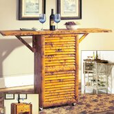 Coastal Chic Folding Bar