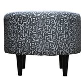 Sole Designs Ottomans