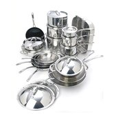 Cuisinox Cookware Sets