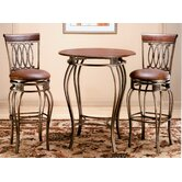 Montello Bistro Set