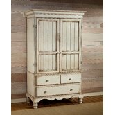 Wilshire Armoire