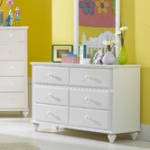 Hillsdale Furniture Kids Dressers & Chests