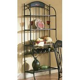 Hillsdale Furniture Baker's Racks