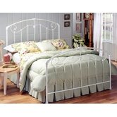 Maddie Metal Bed