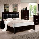 Wellington Queen 3 Piece Panel Bedroom Collection